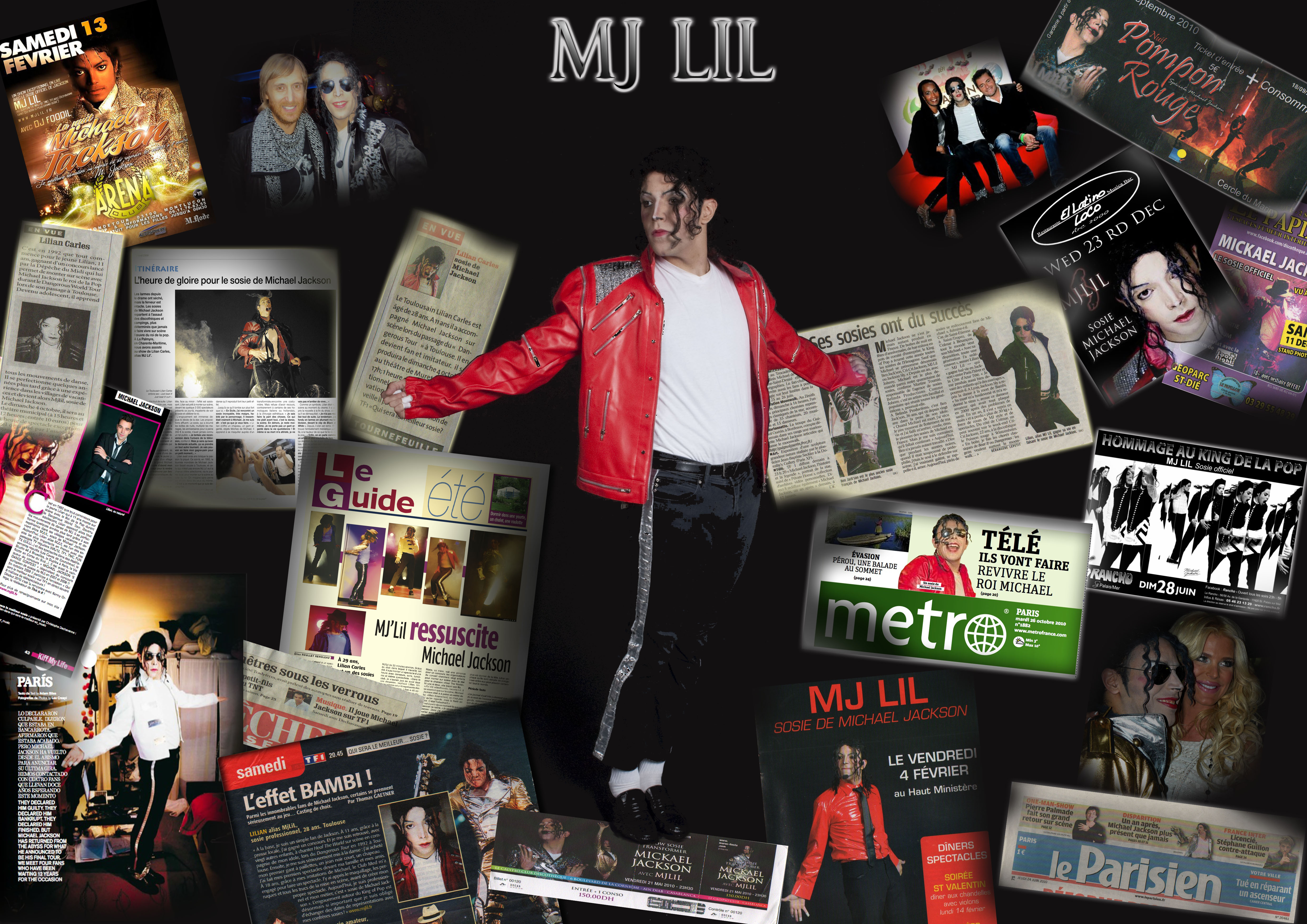 poster mjlil